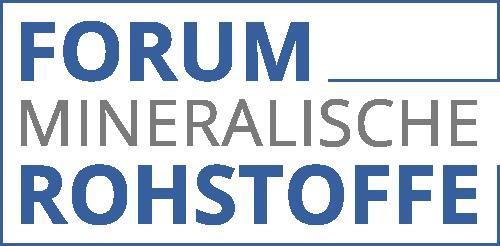Forum mineralische Rohstoffe