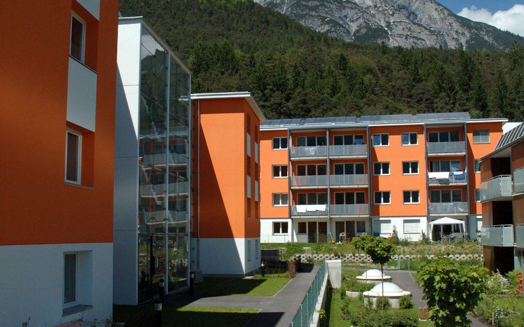 Heimische Rohstoffe für Österreichs Infrastrukturbauten