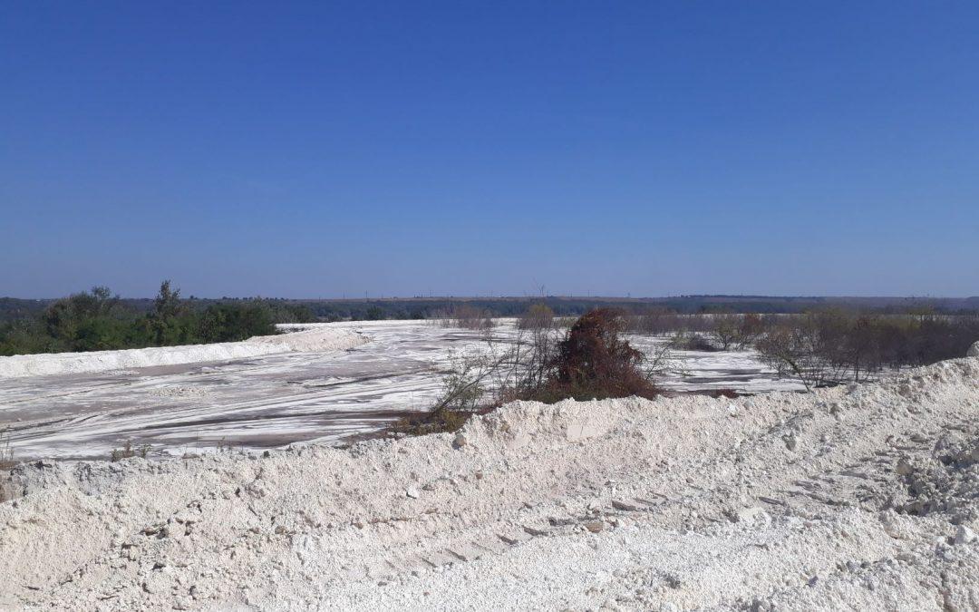 Das Projekt raPHOSafe – Urban Mining of Technologically Enhanced Radioactive Materials