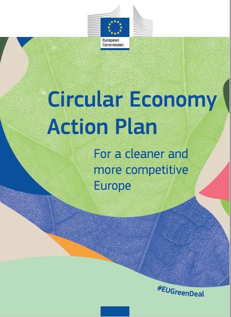 EU-Kommission – Aktionsplan zur Kreislaufwirtschaft