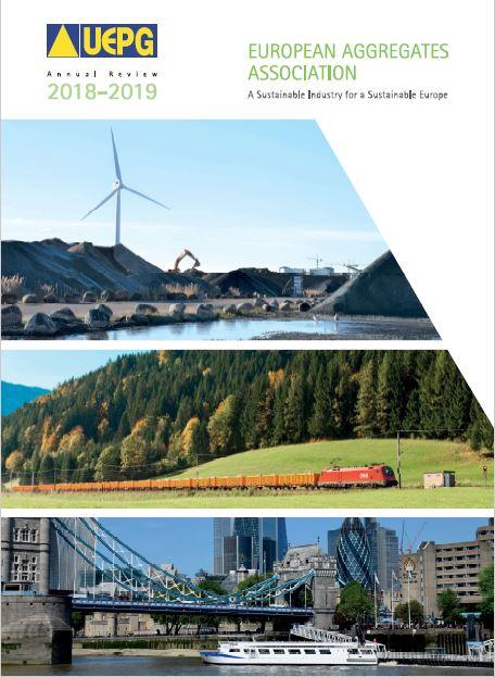 UEPG-Jahresbericht 2018-2019