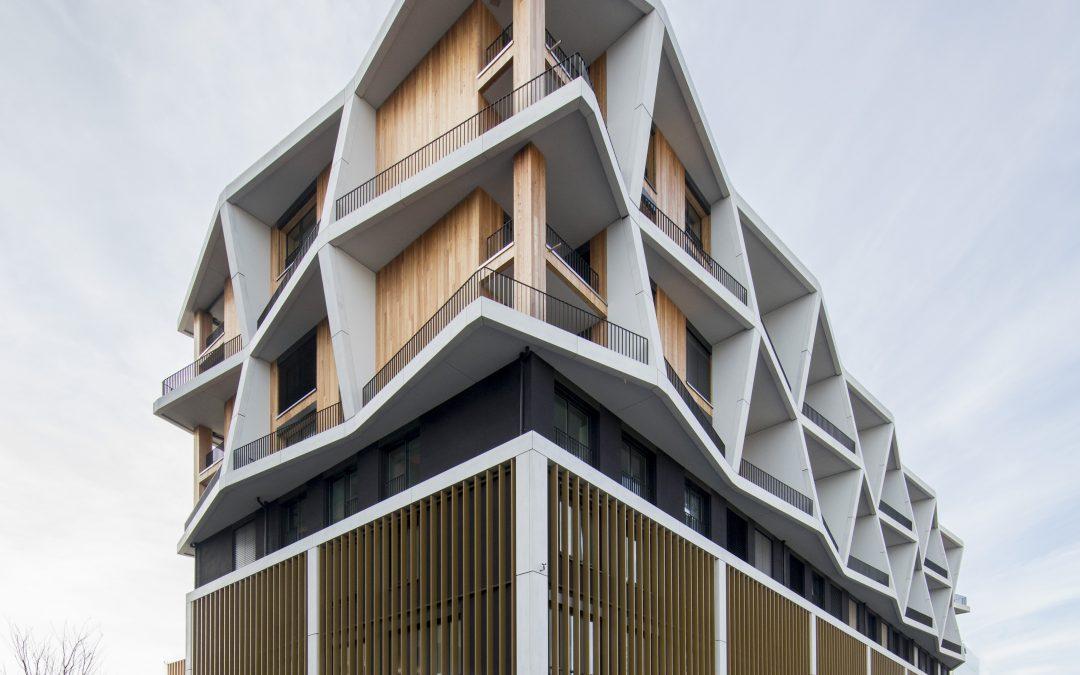 "Projekt ""ReConstruct"" – Zukunft des Bauens"