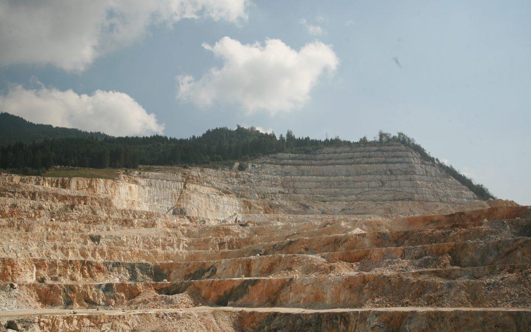 Der österreichische Rohstoffplan 2012 – Teil 1