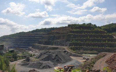 Basalt – Österreichs Vulkane bringen uns sicher ans Ziel