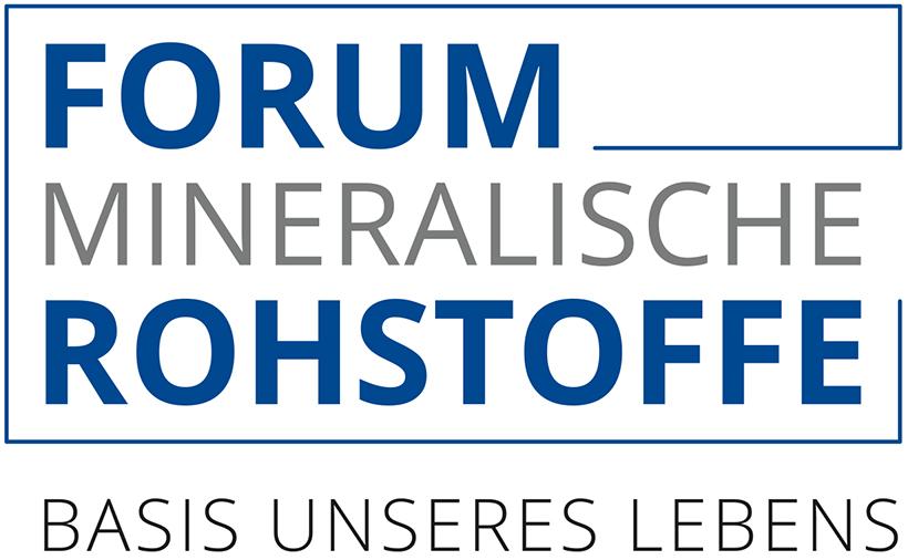 Logo des Forums Rohstoffe
