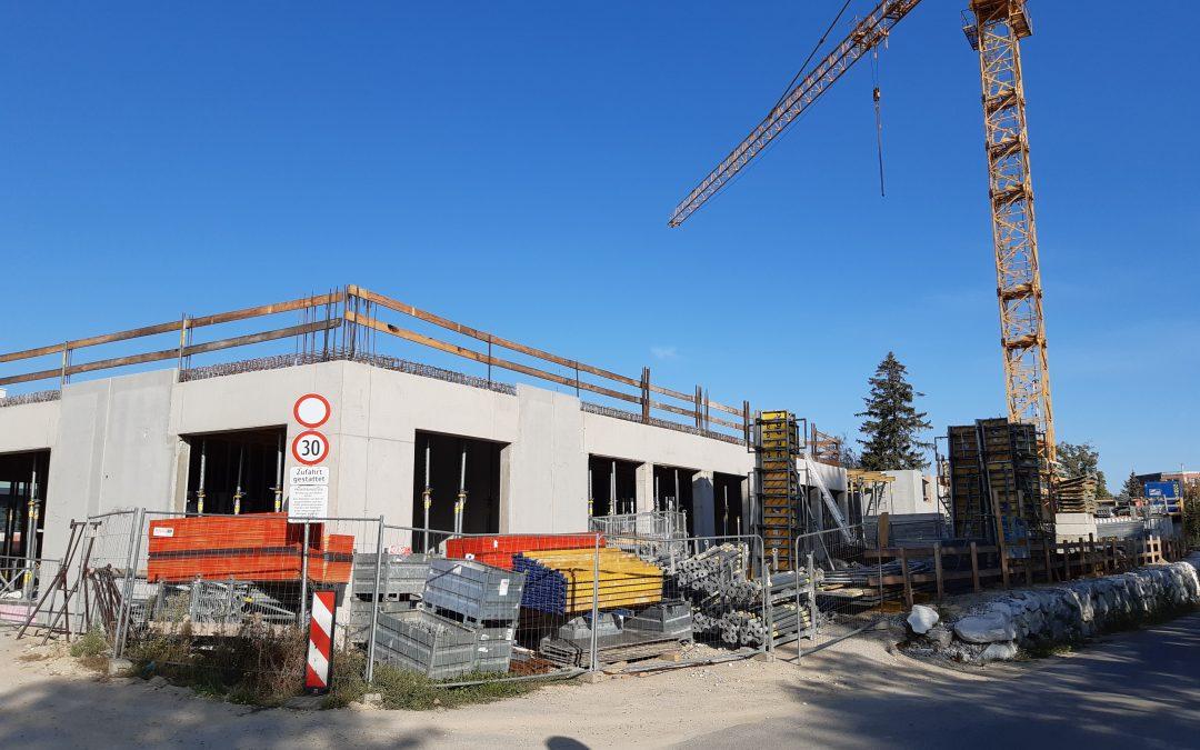 Aktuelle Wirtschaftslage  Entwicklung der österreichischen Bau(stoff)wirtschaft