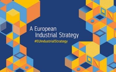 Aktualisierung der EU-Industriestrategie